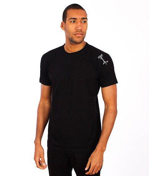 Stoprocent-Haftbark16 T-Shirt Black