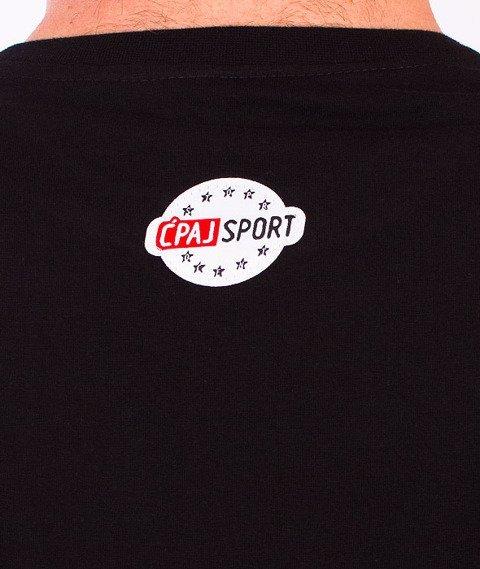 Stoprocent-Idę T-Shirt Black