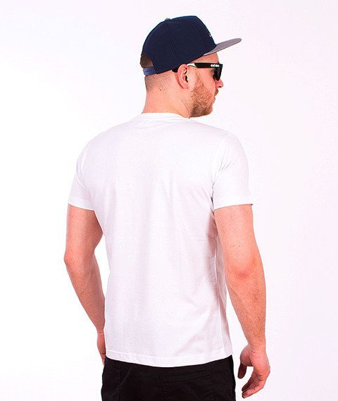 Stoprocent-Keep T-Shirt Biały