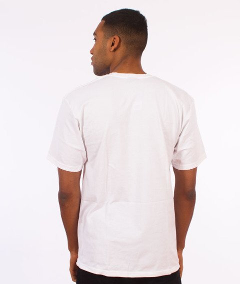Stussy-Love And Hate T-Shirt White