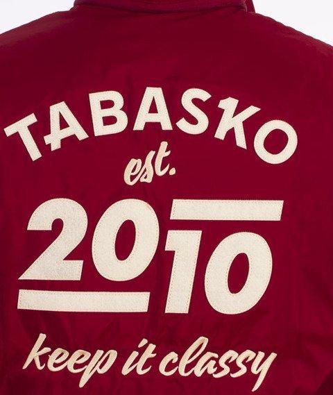 Tabasko-Courage Kurtka Czarna