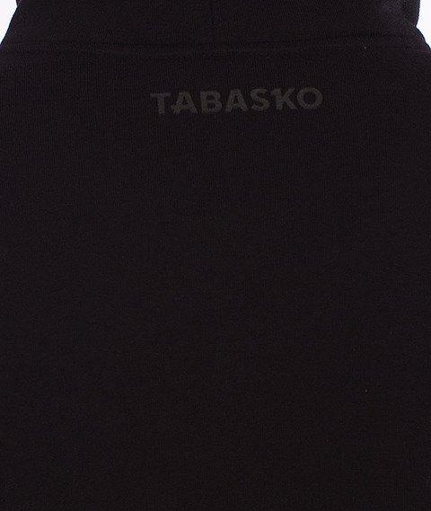 Tabasko-Deck Bluza Kaptur Czarna