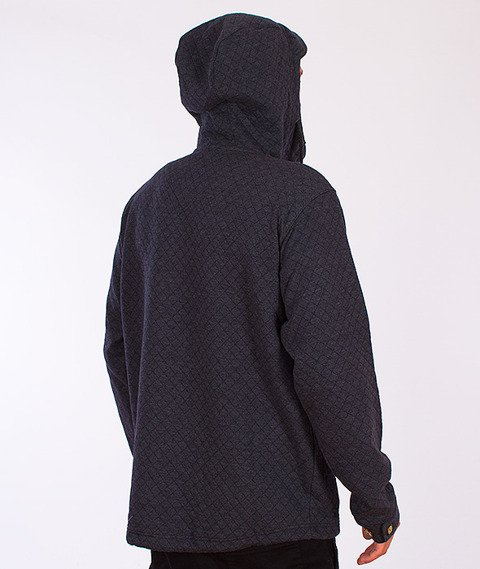 Turbokolor-Freitag Jacket Graphite/Jersey SS16