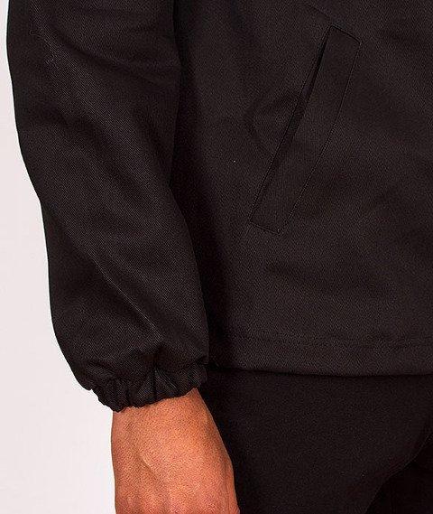 Turbokolor-Herald Jacket Black SS16