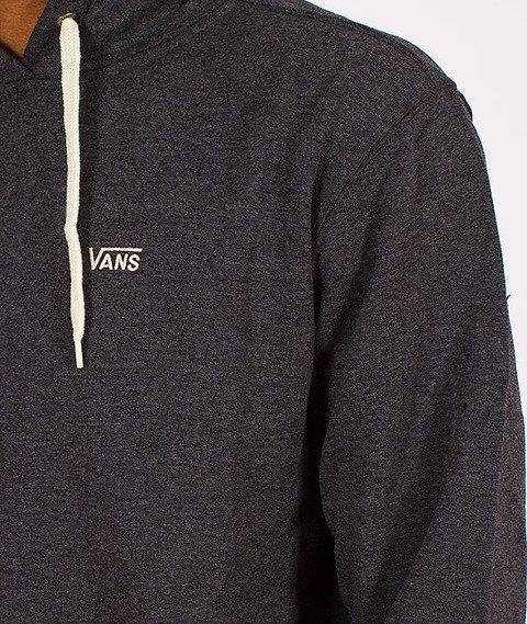 Vans-Core Basics Hoodie Black Heather
