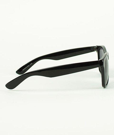Vans-Spicoli 4 Shades Sunglasses Black