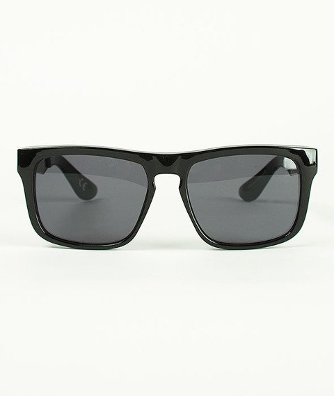 Vans-Squared Off Sunglasses Black/Gold