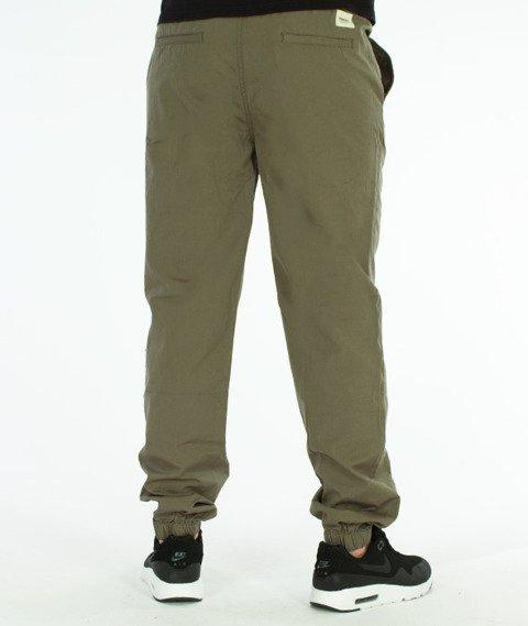 Wemoto-Tubby Pant Olive