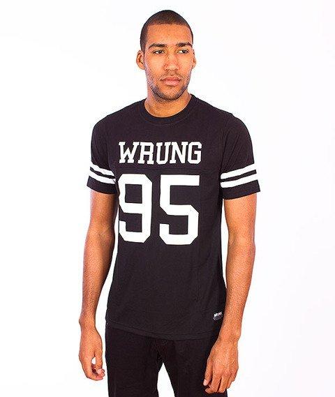 Wrung-Beast T-Shirt Czarna
