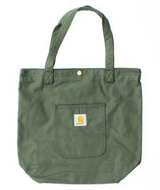 Carhartt-Simple Tote Bag Greenlake Rigid