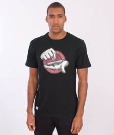 Cayler & Sons-Sticky Icky T-shirt Black
