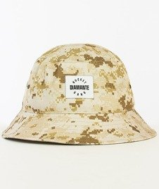 Diamante Wear-Pixel US Bucket Hat