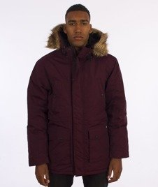 Dickies-Curtis Jacket Kurtka Maroon