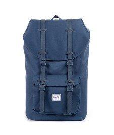 Herschel-Little America Backpack Navy/Navy [10014-00534]