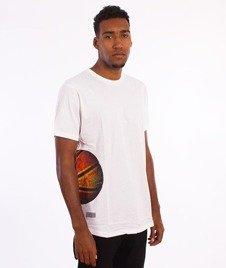 K1X-Born Ready T-Shirt Biały