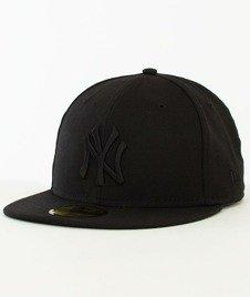 New Era-New York Yankees Czarna/Czarna
