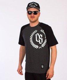 RPK-Laur T-Shirt Grafit/Czarny