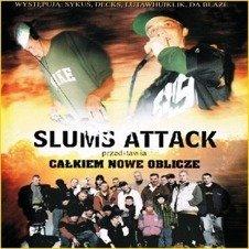 Slums Attack-Całkiem Nowe Oblicze 2CD