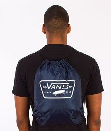 Vans-Leauge Bench Bag Dress Blues