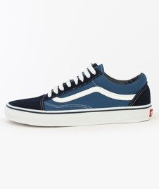 Vans-Old Skool Navy