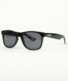 Vans-Spicoli 4 Shades Sunglasses Black