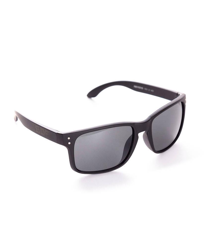 Brain Dead Familia Okulary Przeciwsłoneczne SOPERMATOZOID Czarny