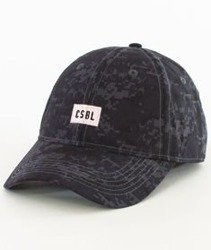 Cayler & Sons-Big It Curved Strapback Camo