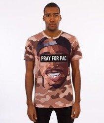 Cayler & Sons-Pacasso T-shirt Desert Camo