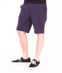 Dickies-Palm Springs Pants Navy Blue