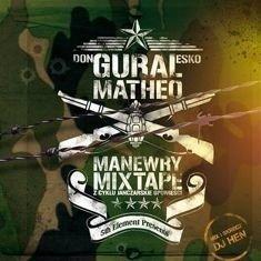 Donguralesko-Manewry Mixtape Remastered