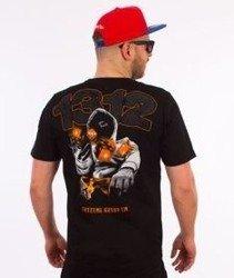 Extreme Hobby-1.2.3.2 T-shirt Czarny