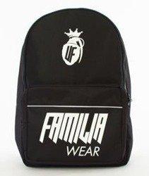 Familia Wear-Plecak Czarny