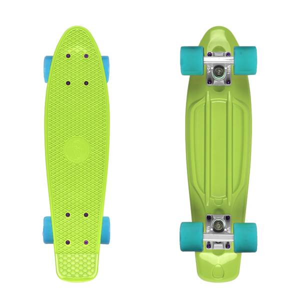 Fish Skateboards FISHKA CLASSIC FRESH