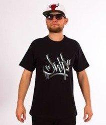 JWP-Stoned T-Shirt Black