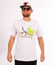 JWP-Triplicate T-Shirt White