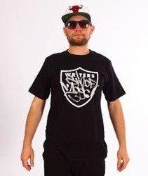 JWP-Writers T-Shirt Black