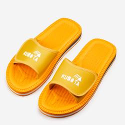 Kubota Rzep Klapki Żółty