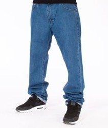 Mass-Base Regular Fit Jeans Light Blue