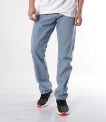 Mass-spodnie Jeans Base Regular Fit Light Blue