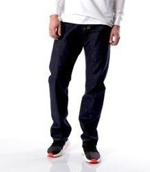 Mass-spodnie Jeans Base Regular Fit Rinse