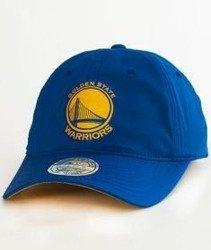 Mitchell & Ness-Golden State Warriors Light & Dry SB  Snapback BH73HY