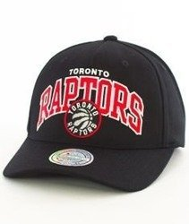 Mitchell & Ness-Toronto Raptors NBA Team Arch Pinch Panel  INTL227