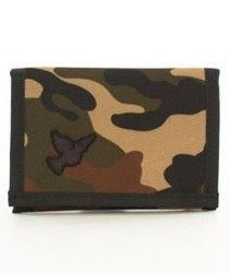 Nervous-Patch FA18 Portfel Camo