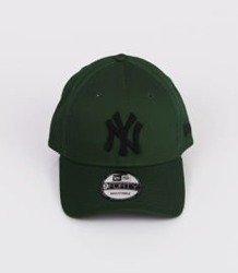 New Era NEW YORK YANKEES 9Forty Czapka z Daszkiem Zielony