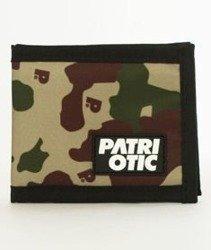 Patriotic-CLS New Portfel Camo