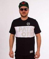 Patriotic-CLS Shade Trio T-shirt Czarny