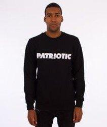 Patriotic-Futura Filc Bluza Czarna