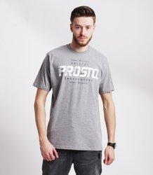 Prosto HOF T-Shirt Szary