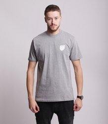 Prosto LILSHIELD T-Shirt Szary