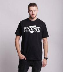 Prosto MERG T-Shirt Czarny